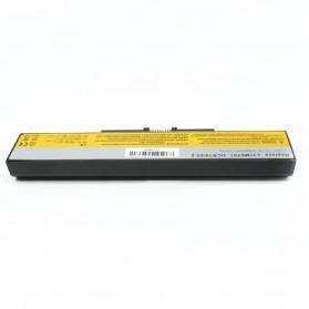 Baterai Lenovo IdeaPad Z580 5200mAh - Black - 2