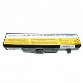 Baterai Lenovo ThinkPad Edge E430 5200mAh - Black