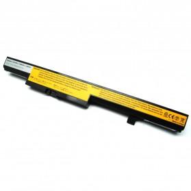 Baterai Lenovo IdeaPad V4400 G550S 2300mAh - Black