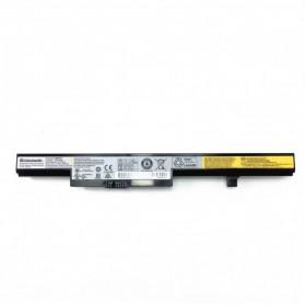 Baterai Laptop Lenovo M4400 M4450 V4400 - L12L4E55 - Black - 1