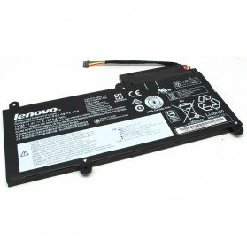 Baterai Laptop Lenovo ThinkPad E450 E450C E460 E460C - 45N1752 - Black