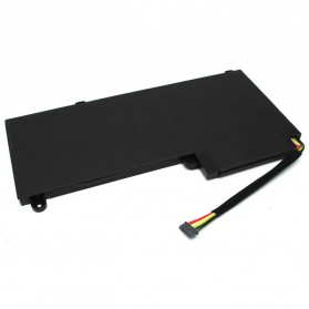 Baterai Laptop Lenovo ThinkPad E450 E450C E460 E460C - 45N1752 - Black - 3