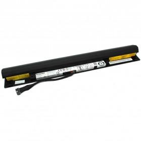 Baterai Laptop Lenovo Ideapad 100-15IBD 80QQ - L15L4A01 - Black - 2