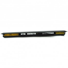 Baterai Laptop Lenovo Ideapad 100-15IBD 80QQ - L15L4A01 - Black - 3