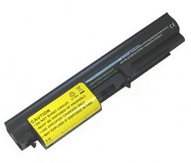 Baterai IBM Lenovo ThinkPad T61 R61 R400 14-inch Lithium-ion Standard Capacity (OEM) - Black