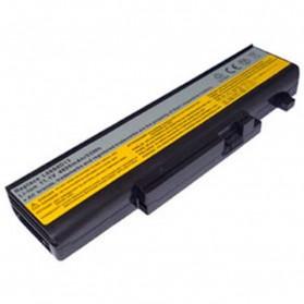 Baterai Lenovo IdeaPad Y460 Y560A Y560G Standard Capacity (OEM) - Black