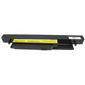 Baterai Lenovo IdeaPad U550 U450P 20031 Standard Capacity (OEM) - Black