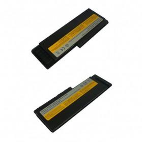 Baterai LENOVO IdeaPad U350 High Capacity Lithium Polymer (OEM) - Black
