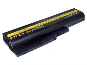 Baterai IBM Lenovo Thinkpad SL300 SL400 SL500 Lithium-ion High Capacity (OEM) - Black