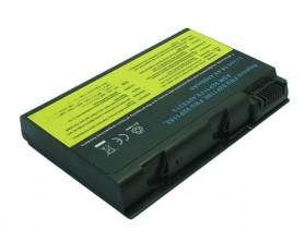 Baterai Lenovo 3000 C100 Standard Capacity (OEM) - Gray