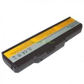 Baterai Lenovo 3000 G230 Lithium-ion (OEM) - Black