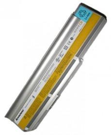 Baterai Lenovo 3000 N100 C200 Lithium Ion (OEM) - Silver