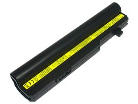 Baterai Lenovo 3000 Y400 Series & 3000 Y410 Series Lithium-ion (OEM) - Black
