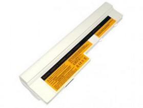 Baterai Lenovo IdeaPad S10-3 IdeaPad S10-3s Lithium Ion High Capacity (OEM) - White