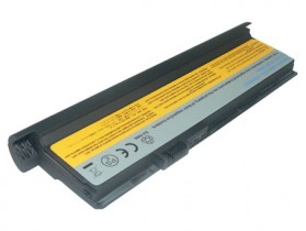 Baterai Lenovo IdeaPad U110 High Capacity (OEM) - Black