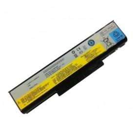 Baterai IBM Lenovo E46 K46 E46A K46A E46L E46G E46 6 Cell (OEM) - Black