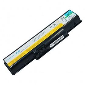Baterai Lenovo B450 B450A B450L 6 Cell (OEM) - Black