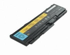 Baterai Lenovo ThinkPad T400s 2801 2808 2809 2815 2823 2824 2825 Standard Capacity (OEM) - Black