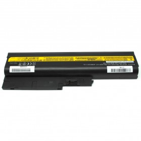 Baterai ThinkPad T60 R60 Lithium-ion (OEM) - Black