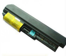 Baterai ThinkPad Z60t Z61t Lithium-ion (OEM) - Black