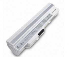 Baterai MSI Wind U90 U100 Series (OEM) - White