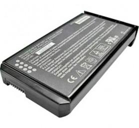 Baterai NEC Versa E2000 Lithium-ion (OEM) - Black