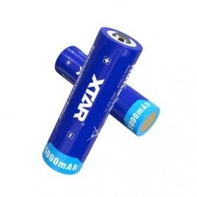 Xtar 21700 Baterai Li-ion 5000mAh 3.6V - Blue - 3