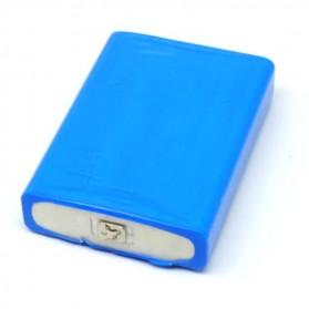 Molicel Prismatic Li-Ion Battery 1800mAh - ICP1003450B (14 DAYS) - Blue