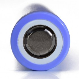 Samsung 36G 18650 Baterai Li-ion 10A 3600mAh 3.7V - Blue - 3