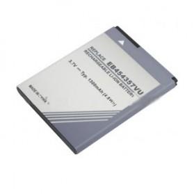 Battery for Samsung Galaxy Y GT-B5510 GT-S5300 GT-S5360 (OEM) - Black