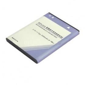 Baterai Samsung GT-I9220 GT-N7005 SGH-I717 (OEM) - Black