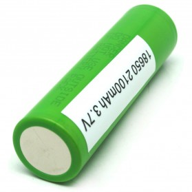 Sony VTC4 Lithium Ion Cylindrical Battery 30A 3.7V 2100mAh - Green - 2
