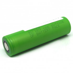 Sony VTC4 Lithium Ion Cylindrical Battery 30A 3.7V 2100mAh - Green - 3