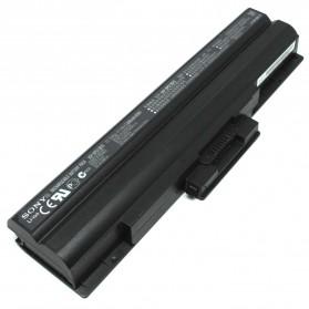 Baterai Sony Vaio VGP-BPS13 - Black - 2