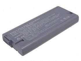 Baterai SONY GR100 PCG-NV VGN-A VGN-AS VGN-E Series PCGA-BP2E PCGA-BP2EA(OEM) - Gray