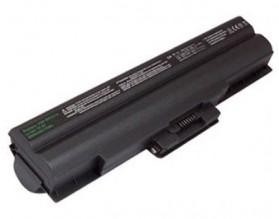 Baterai Sony Vaio VGP-BPS13 VGP-BPS21 High Capacity (OEM) - Black