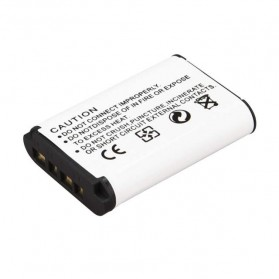 Baterai Sony Cyber-Shot 1350mAh NP-BX1 (OEM) - Black - 2