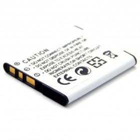 Baterai Kamera Sony Cyber-shot NP-BN NP-BN1 DSC-J20 (Replika 1:1) - Black - 3