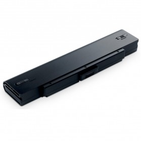 Baterai SONY VGN-S Series / VGP-BPS2A VGP-BPS2C VGP-BPS2C.CE7 VGP-BPS2 (ORIGINAL) - Black