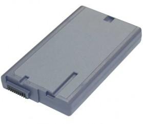 Baterai Sony BP2NX GRX, GRS, GRV, GRZ, Vaio NV, Vaio FR, FRV series (OEM) - Gray