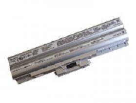 Baterai Sony Vaio CS FW series BPS13 Lithium-ion (OEM) - Silver