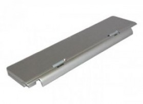 Baterai Sony Vaio VGN-P23 VGP-BPS15/S Standard Capacity Lithium Polymer (OEM) - Silver