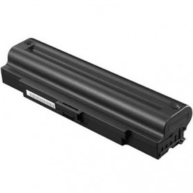 Baterai Sony VGN-AX & VGN-BX Series VGN-BPS4 Lithium-ion Super High Capacity (OEM) - Black