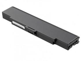 Baterai Sony VGN-BX143CP/AX VGP-BPS4 (OEM) - Dark Silver