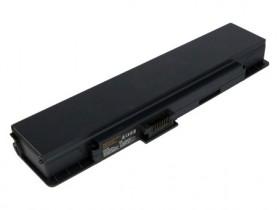Baterai Sony VGP-BPL7 VGP-BPS7 Sony vaio VGN-G1 VGN-G2 High Capacity (OEM) - Black