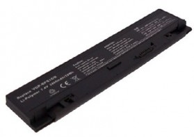 Baterai Sony VGP-BPS15/B Lithium Polymer - Black (OEM) - Black