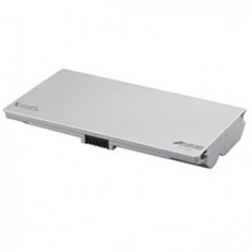 Baterai Sony VGP-BPS8 VGP-BPS8A Sony Vaio VGN-FZ Series Standard Capacity (OEM) - Gray Silver