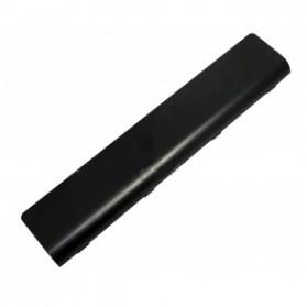 Baterai Laptop Toshiba Qosmio X70 / X870 / X875 - Black