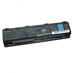 Baterai Toshiba Satellite PA5109U-1BRS Original - Black