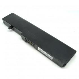 Baterai Toshiba Satellite 5200mAh - PA3780U - Black - 3